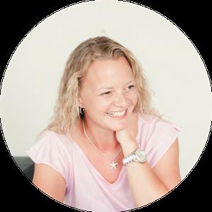 Katharina Albrecht Coach für Selbstständige